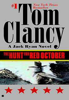 Tom Clancy's The Hunt For Red October Book Review