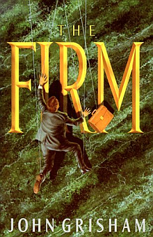 The Firm - A John Grisham Novel - Book Review