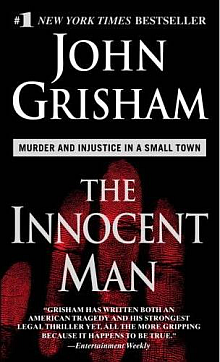 a review of john grishams novel the rainmaker The rainmaker is a good retrieved from miller book review of the confession by john grisham.
