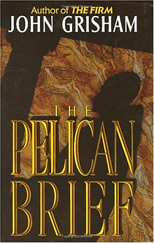 pelican brief summary The pelican brief, based upon the john grisham novel of the same name, is a legal crime thriller starring hollywood heavyweights julia roberts and denzel washington.