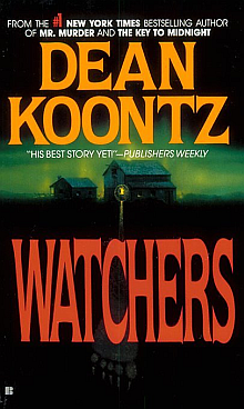 an essay on the book mr murder by dean koontz Dean koontz essay examples an analysis of the main character in the book mr murder by dean koontz 704 words 2 pages an analysis of sole survivor by dean koontz.
