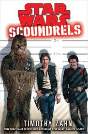 Scoundrels - A Star Wars Novel - Book Review